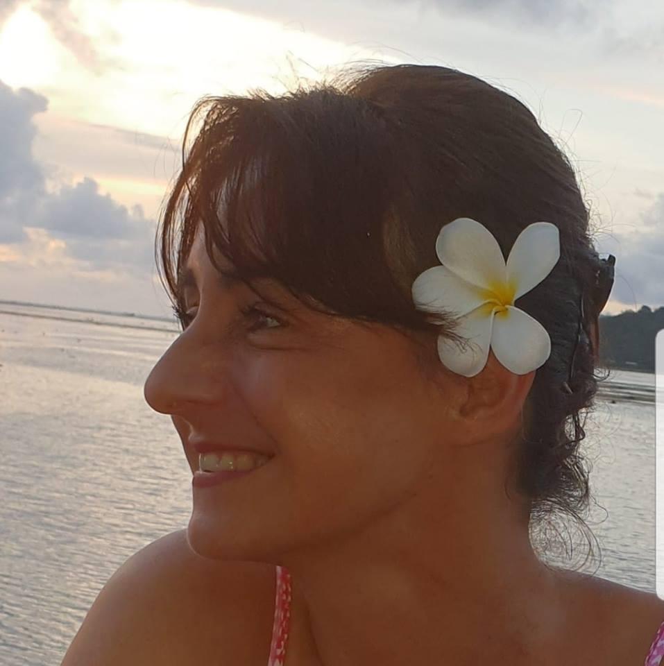 Joanna Jaryn