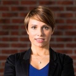 Karolina Wonchala, Poland
